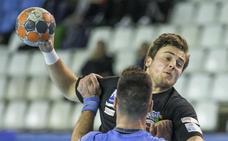 El DS Blendio reacciona a tiempo ante el Valladolid