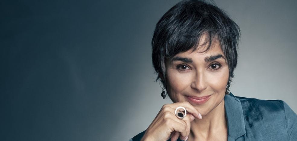 María Isabel Díaz: «El teatro tiene obras magníficas con grandes personajes femeninos»