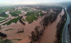 En directo, el día después de las inundaciones
