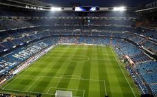 El Real Madrid, líder en ingresos