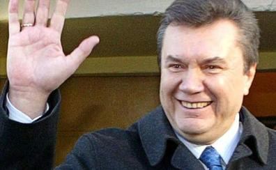 La Justicia ucraniana condena en ausencia al expresidente Yanukóvich a 13 años de prisión