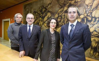 Una profesora de la UC obtiene la más alta distinción investigadora de la UE