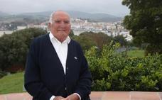 Fallece Juanjo Noriega, pionero del turismo de San Vicente de la Barquera