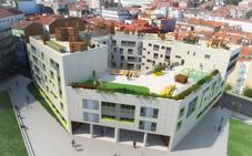 Las 66 viviendas sociales de Tabacalera comenzarán a construirse en verano