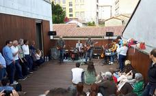 Santander recrea este miércoles el último concierto de Los Beatles