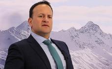 Varadkar advierte de que tendrá que asegurar la frontera irlandesa