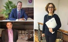 PP elige a los candidatos de Astillero, Castro, Bárcena de Pie de Concha y Pesaguero