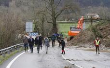 Las aguas vuelven a su cauce y Cantabria se enfrenta ahora a una titánica vuelta a la normalidad