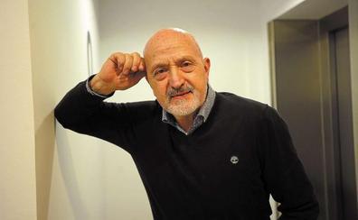 Sebastián Álvaro: «El único fracaso es no vivir de acuerdo con lo que piensas y deseas»