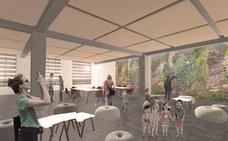 La obra de centro cívico de Castilla-Hermida comenzará en el primer trimestre del año