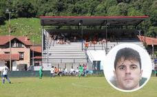 El jugador del Marina de Cudeyo Fran Cavada muere por un paro cardiaco durante un partido