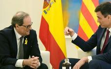 Cataluña, una crisis capaz de abrasar presidentes