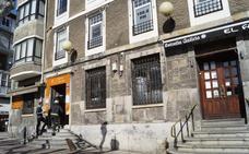 El edificio desalojado en Castro no pasó la evaluación técnica realizada en 2018