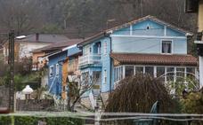 La Policía Local de Los Corrales aconseja a otros tres vecinos de San Mateo que desaloje sus viviendas