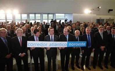 Cantabria se desmarca del Corredor Atlántico Noroeste y reivindica la conexión Bilbao-Santander