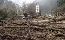 Ecologistas en Acción Cantabria reclama un cambio en la gestión del clima