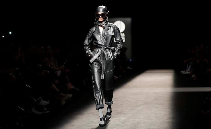 Laveta: la mirada malagueña en la Fashion Week