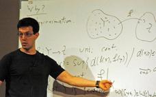Más de 400 matemáticos se darán cita en Santander