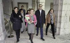 La jueza aplaza las declaraciones de los exaltos cargos del SCS