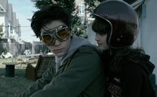 'Wayne', la road-movie adolescente que deja en pañales a 'The End of the F***ing World'