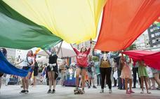 Alega e IU denuncian el bloqueo de Cs y PRC a la Ley LGTBI en el Parlamento