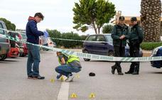 Detenida una chica de 18 años por matar a puñaladas a su novio en Ibiza