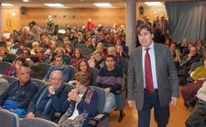 «El futuro del Puerto depende de la solución que se dé al ferrocarril»