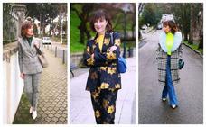 Looks de pantalón para un día a día de moda en Cantabria