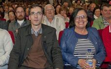 López Visitación no presenta su lista para repetir como candidato del PSOE