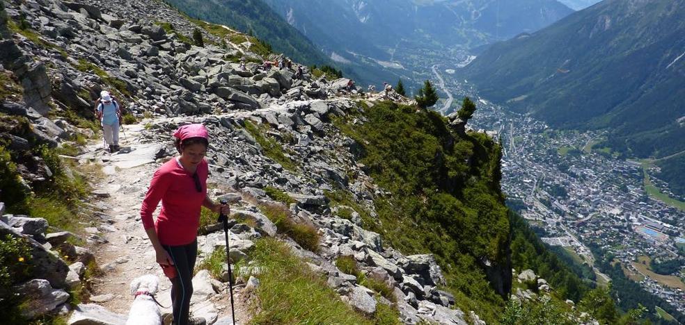 Una ruta por Los Alpes franceses para disfrutar de los paisajes más espectaculares