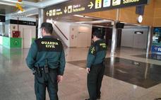 Hallada en el Seve Ballesteros una mujer que estaba ingresada en un hospital de Madrid