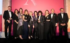 Premios 'Mujerhoy': La noche de las valientes