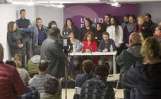 La batalla legal por las primarias en Podemos arranca el 7 de febrero