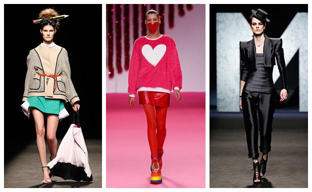 Una mirada joven y cántabra de la Fashion Week de Madrid