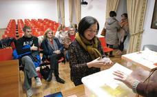 Charo Losa es elegida candidata del PSOE en Laredo en un proceso que el alcalde impugnará