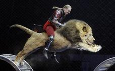 La Comunidad Valenciana, sexta autonomía que prohíbe los circos con animales