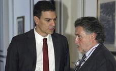 Pepu Hernández admite que compró a través de su sociedad un terreno rústico en Ribadesella