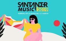 El XI Santander Music ya tiene quien le pinte