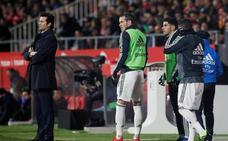 Solari: «Nunca hay que dar por muerto al Madrid porque siempre aparece»