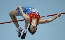 Suspendidos por dopaje 12 atletas rusos, entre ellos Ukhov, oro olímpico en 2012