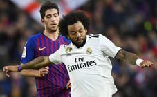 El polígrafo aguarda al Real Madrid