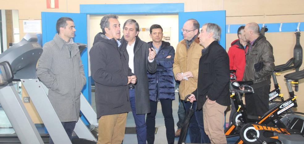 El Ayuntamiento de Potes ahorrará 10.000 euros al año gracias a las mejoras energéticas en varios edificios