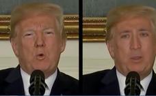 La tecnología detrás del deepfake