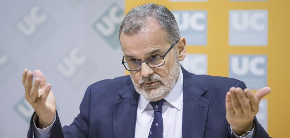 El Gobierno inyectará 75,9 millones en la Universidad de Cantabria este año