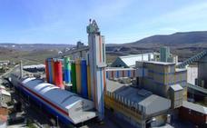 Cementos Alfa evitó 31.000 toneladas de CO2 en 2018 por la valorización de residuos con biomasa
