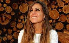 La cántabra Laura González Pérez comparte su particular corazón en Instagram