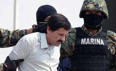 Acusan al Chapo Guzmán de drogar y violar a niñas de 13 años