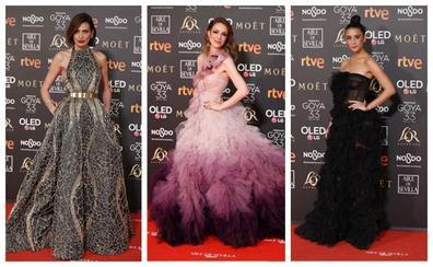Y el Goya de la moda es para...