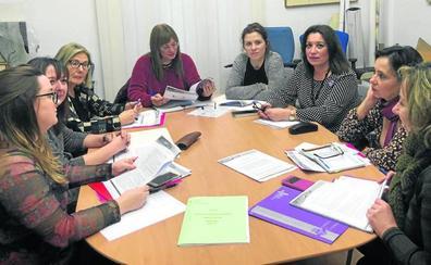 Una gestora pone en marcha el nuevo Consejo de la Mujer, que funcionará en marzo