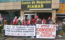 El Comité de Empresa de Digitex denuncia el despido de 13 trabajadores de su sede de Maliaño